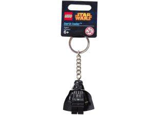 brelok do kluczy z darthem vaderem z serii lego 850996star wars
