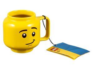 kubek z minifigurka lego 853910