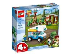 lego 10769 toy story 4 wakacje w kamperze