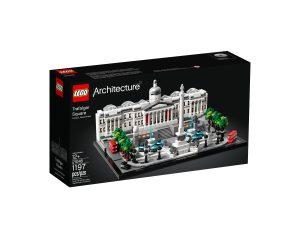 lego 21045 trafalgar square
