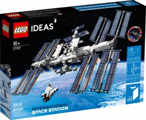 lego 21321 miedzynarodowa stacja kosmiczna