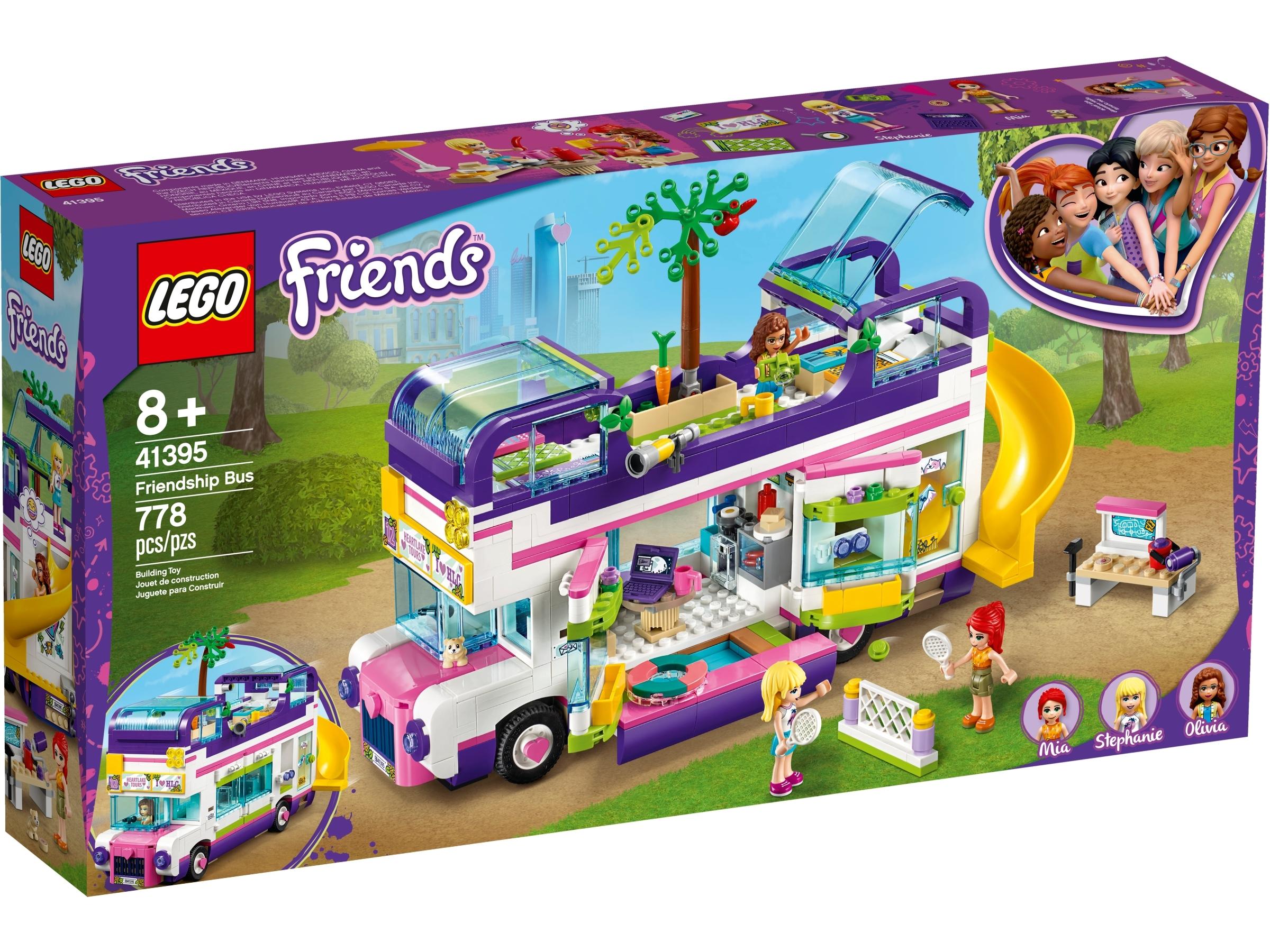 lego 41395 autobus przyjazni