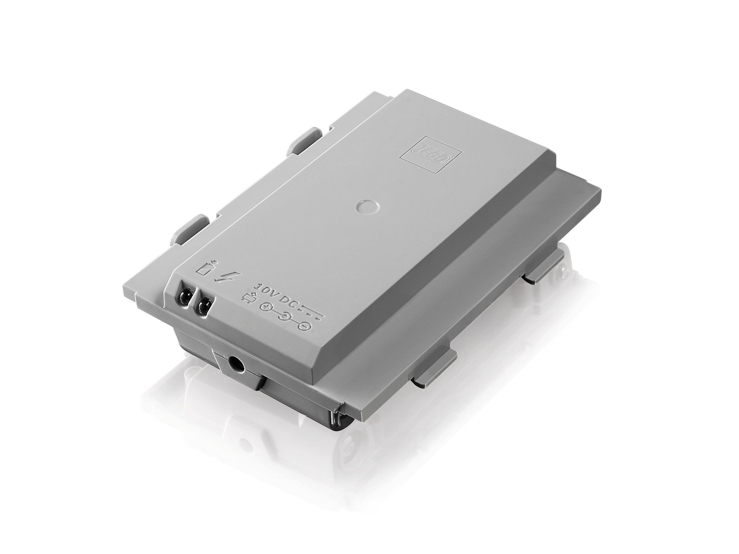 lego 45501 akumulator na prad staly ev3
