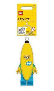 lego 5005706 breloczek z latarka w ksztalcie czlowieka banana