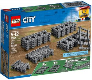lego 60205 tory