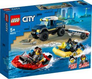 lego 60272 transport lodzi policji specjalnej