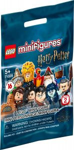 lego 71028 harry potter seria 2