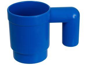 lego 853465 kubek gigant niebieski