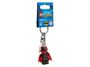 lego 853953 breloczek batwoman