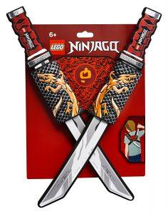 lego 854034 skrzyzowane katany ninjago