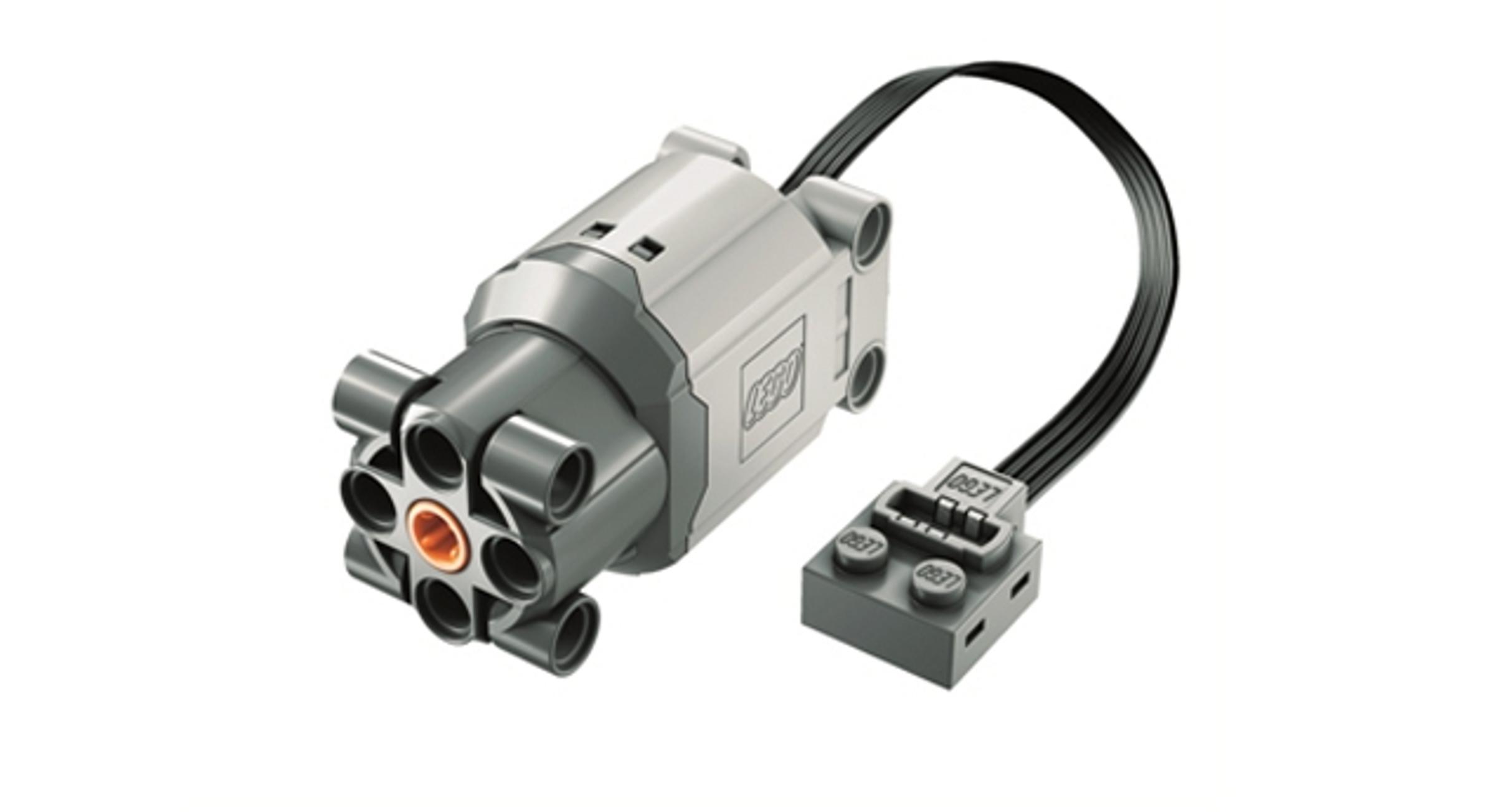 lego 88003 elementy elektryczne silnik l