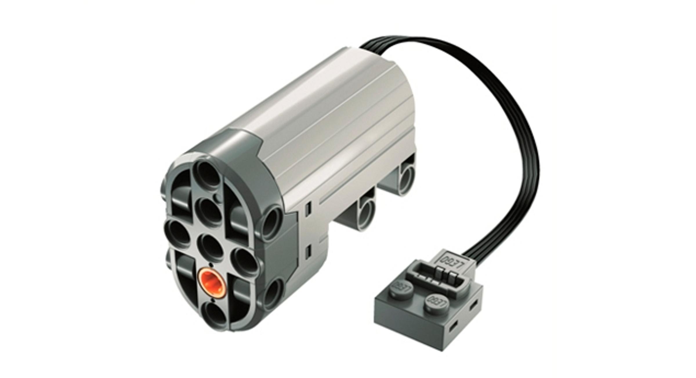 lego 88004 elementy elektryczne serwomotor