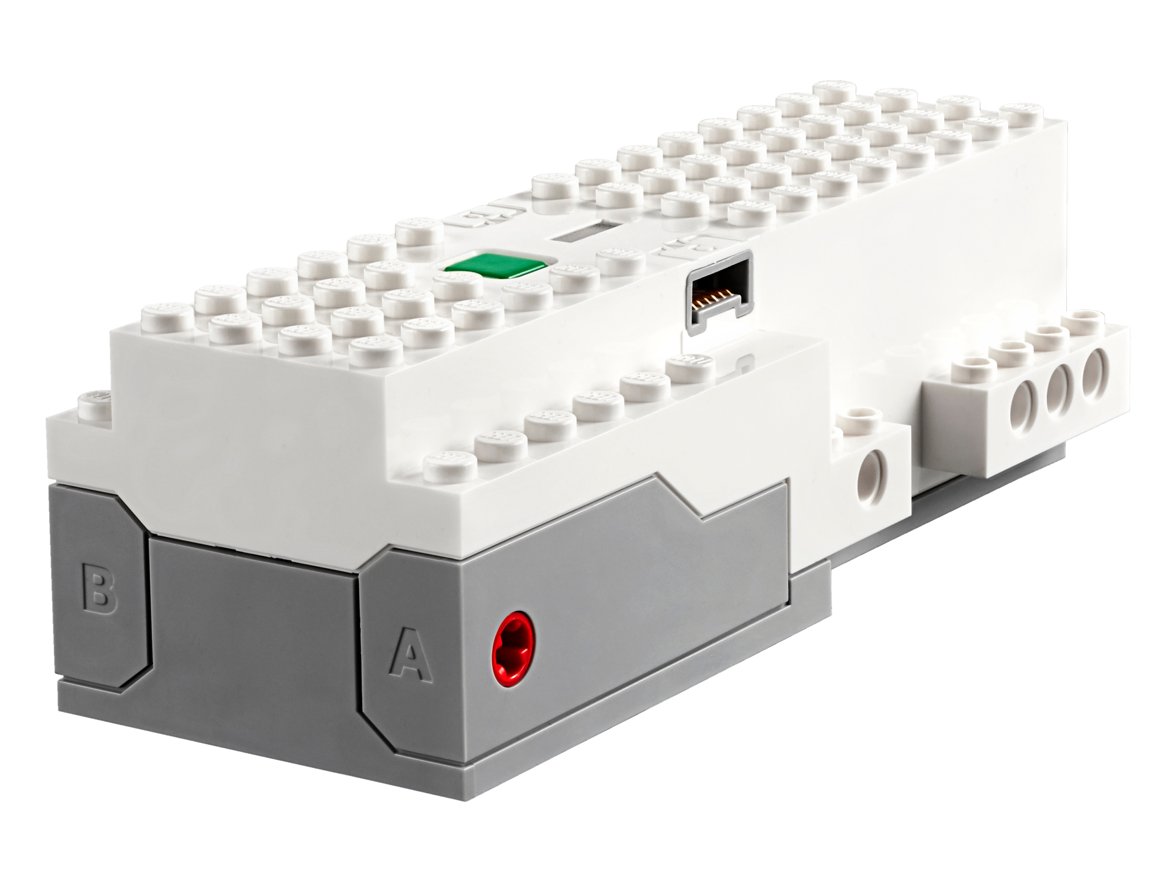 lego 88006 element move hub