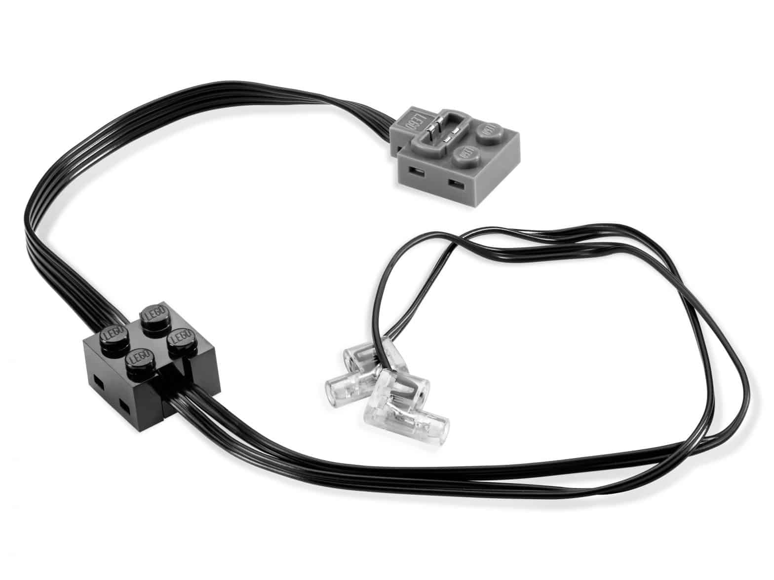 lego 8870 lampka power functions