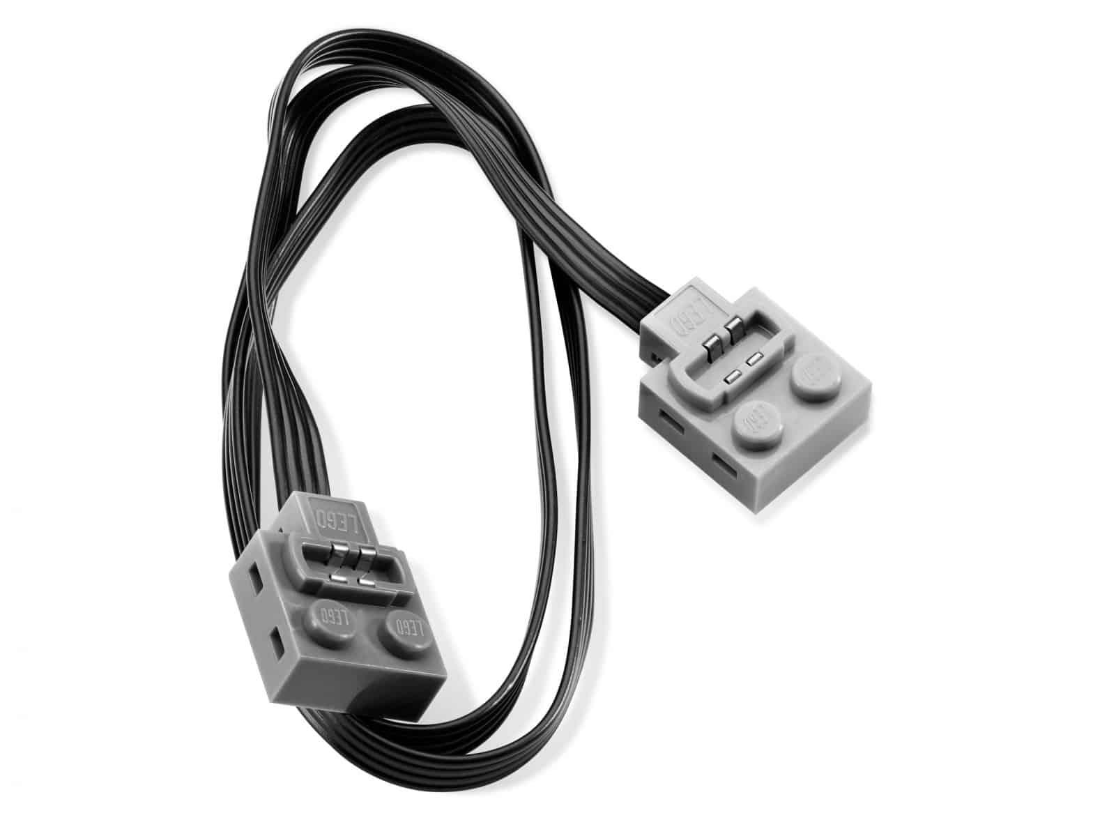 lego 8871 power functions przewod 50 cm