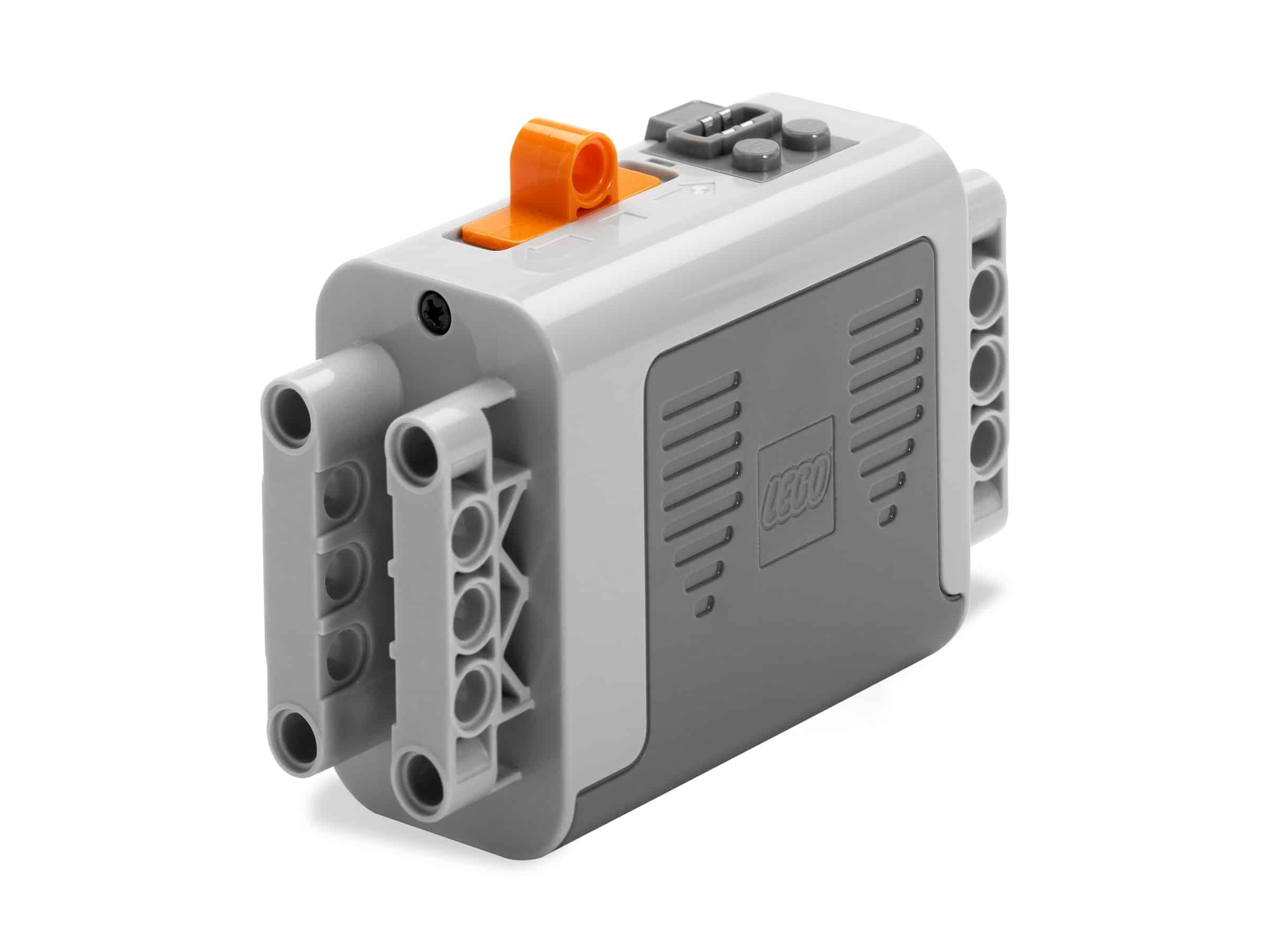 lego 8881 schowek na baterie do silnika power functions