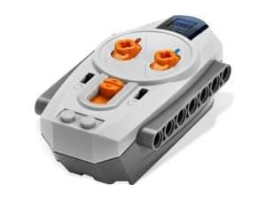 lego 8885 pilot power functions na podczerwien