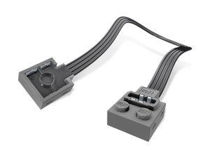 lego 8886 power functions przewod 20 cm
