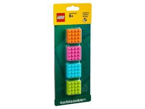 magnesy z klockiem lego 853900 4x4