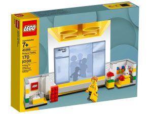ramka ze sklepu lego 40359
