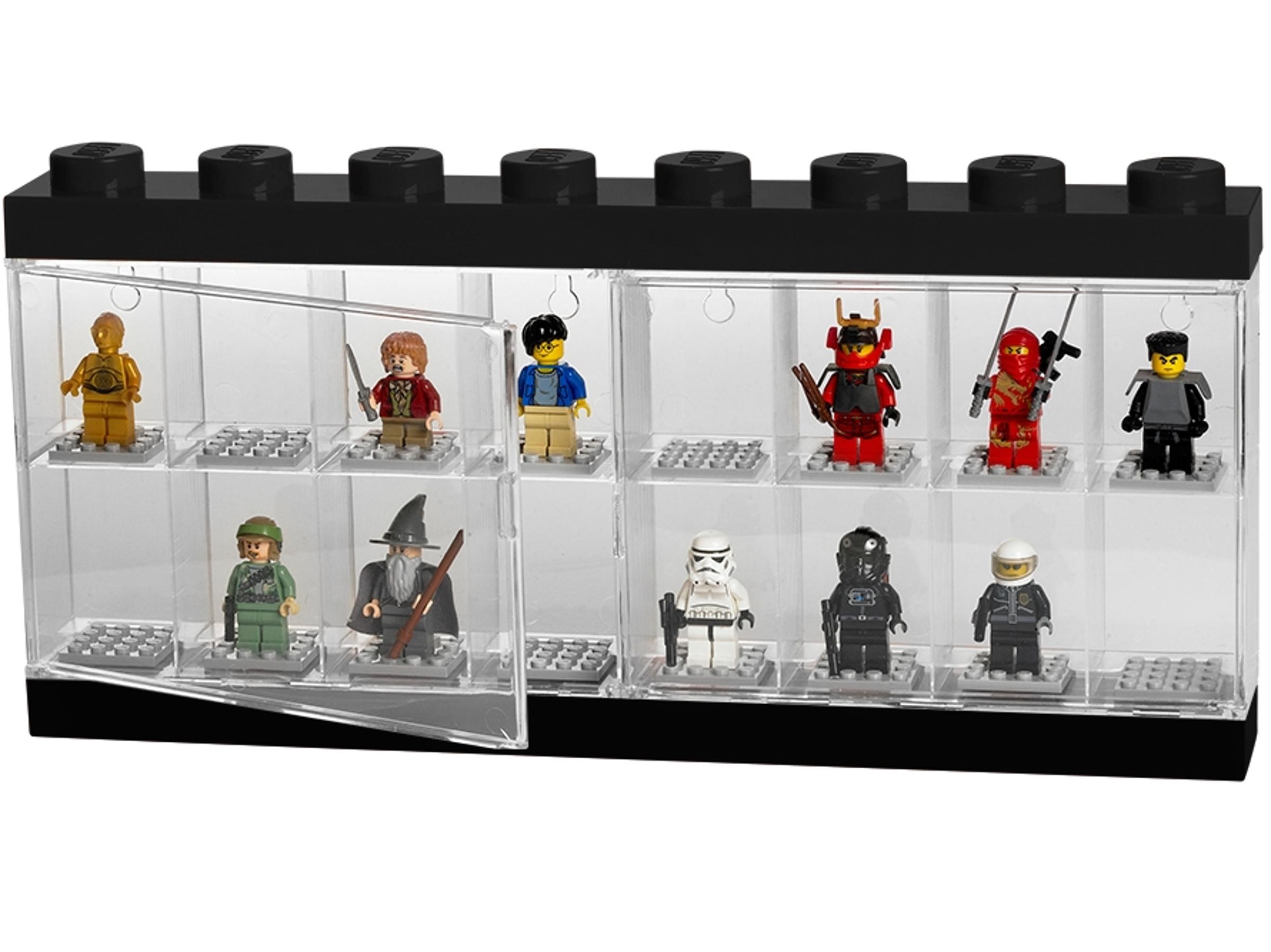witryna na 16 minifigurek lego 5005375