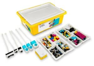 Zestaw LEGO 45678 Education SPIKE Prime - 20210818