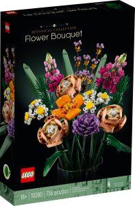 lego 10280 bukiet kwiatow