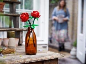 lego 40460 roze