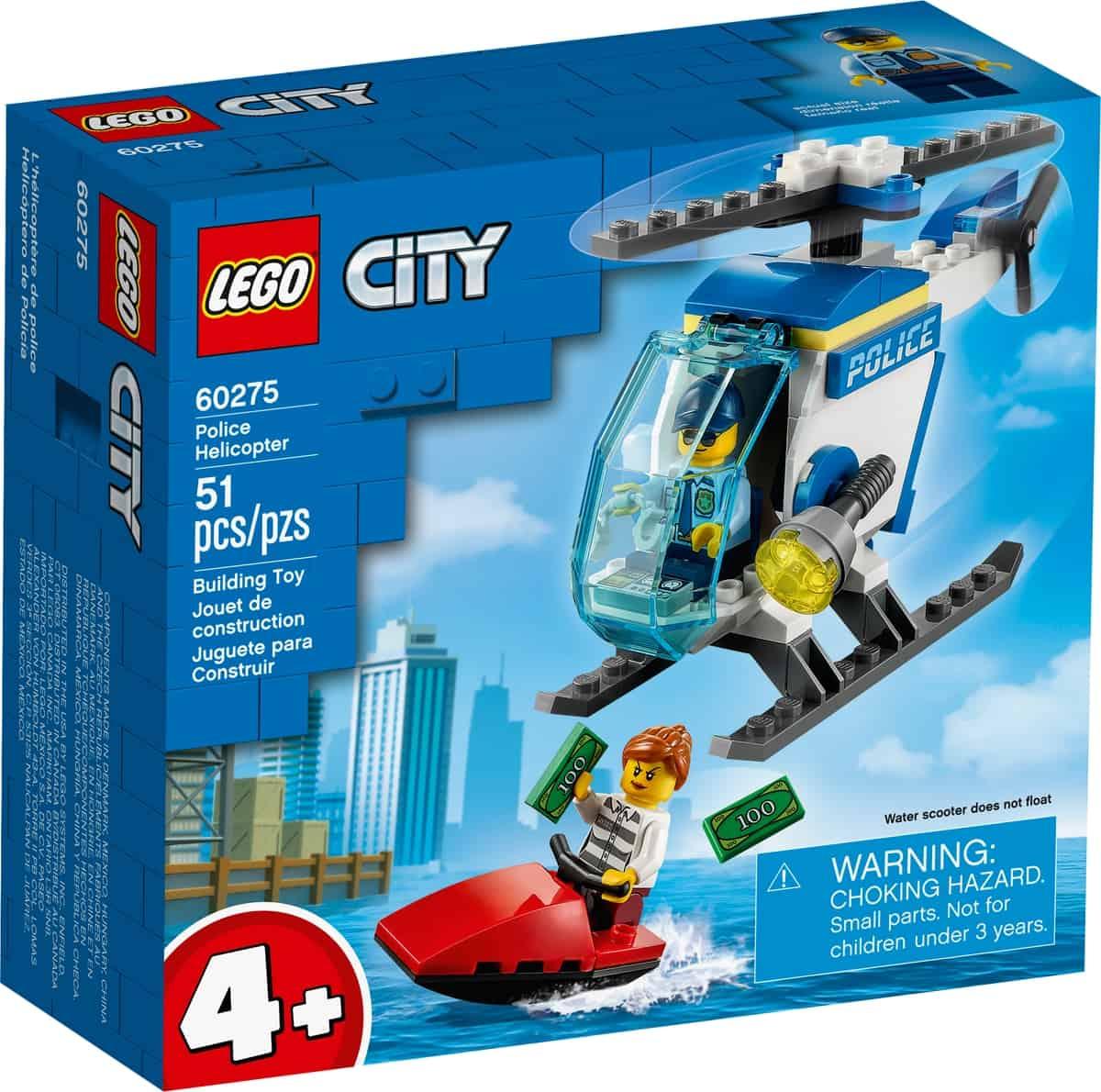 lego 60275 helikopter policyjny