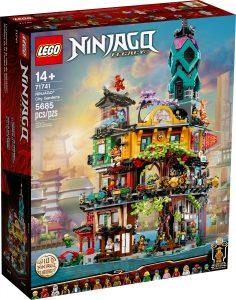 lego 71741 ogrody miasta ninjago