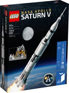 lego 92176 rakieta nasa apollo saturn v