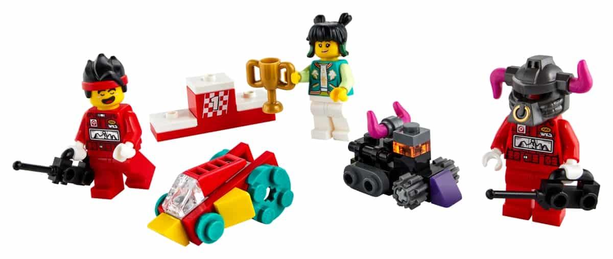 lego 40472 monkie kid i wyscig zdalnie sterowanych aut