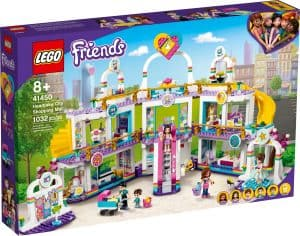 lego 41450 centrum handlowe w heartlake city
