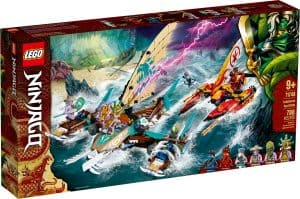 lego 71748 morska bitwa katamaranow