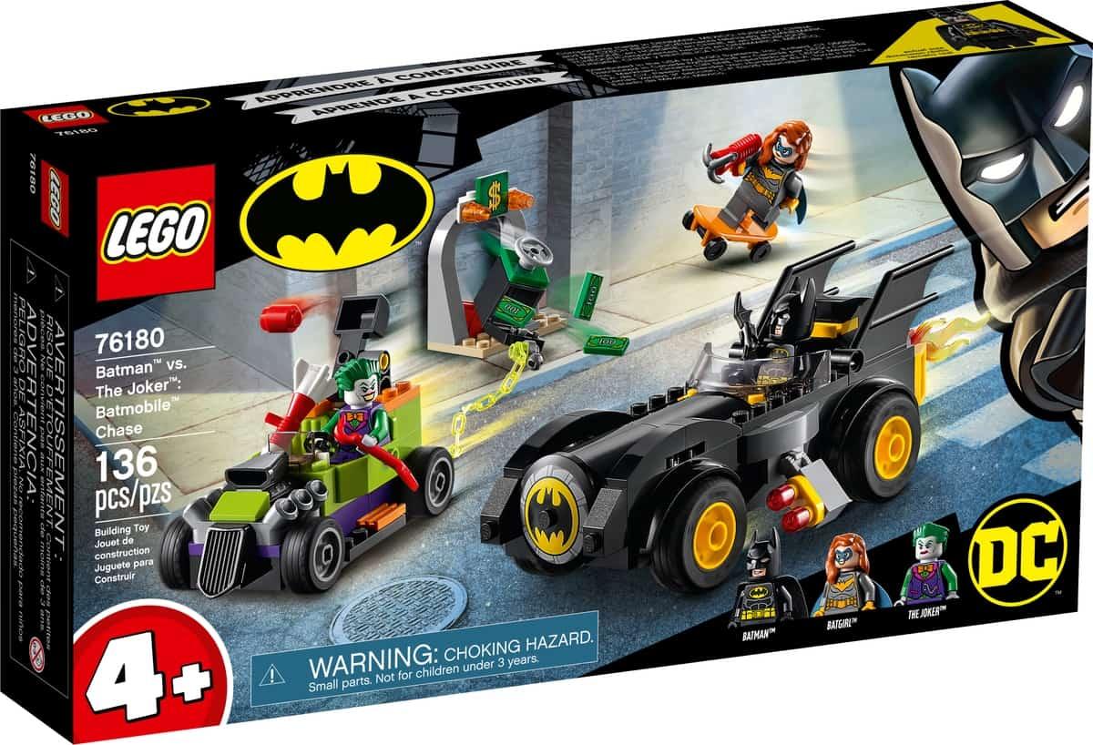 lego 76180 batman kontra joker poscig batmobilem