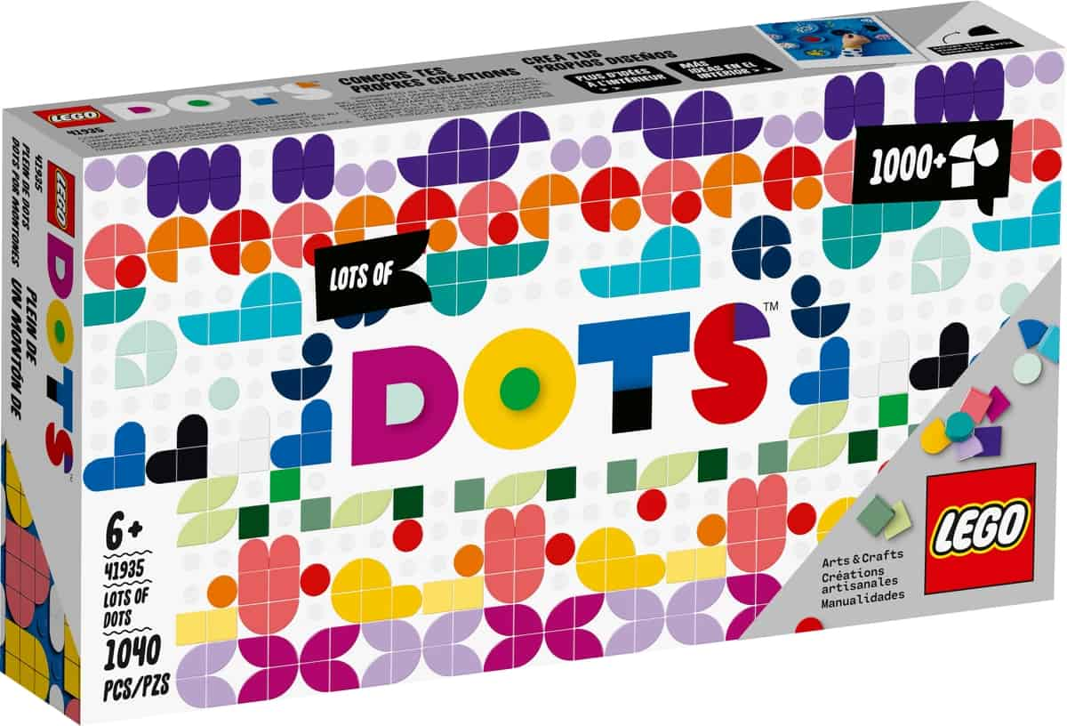 lego 41935 rozmaitosci dots