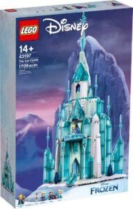 lego 43197 lodowy zamek