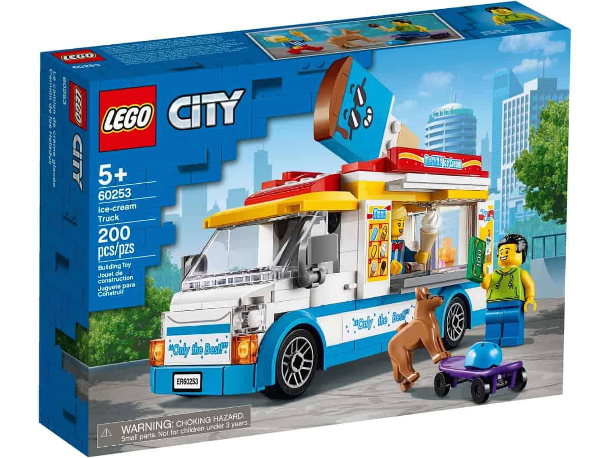 lego 60253 furgonetka z lodami