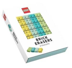 gumki do scierania w ksztalcie klockow lego 5006201