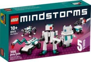 miniroboty lego 40413 mindstorms