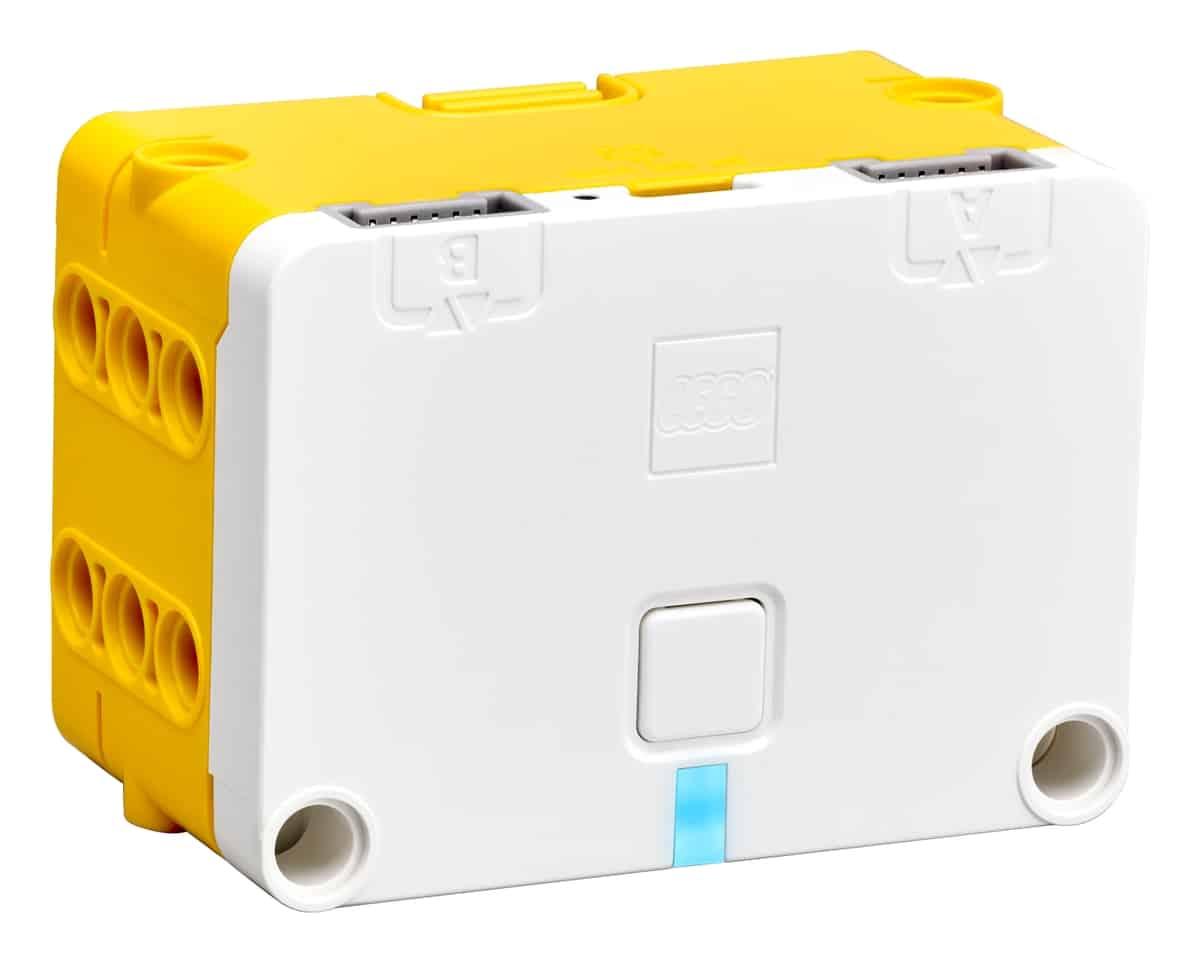 may hub lego 45609 technic
